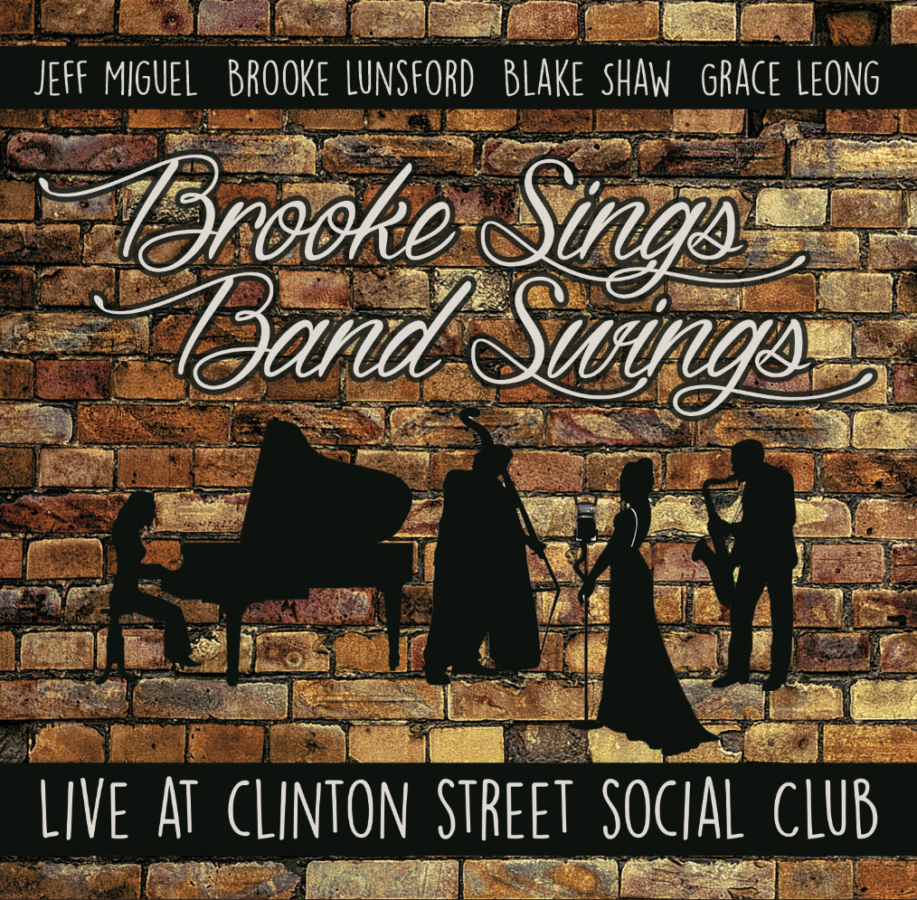 <em>Live at Clinton Street Social Club</em>